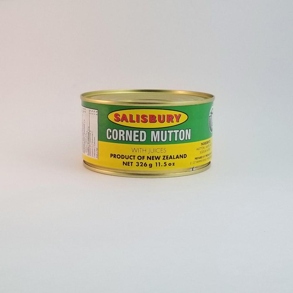 Salisbury Corned Mutton