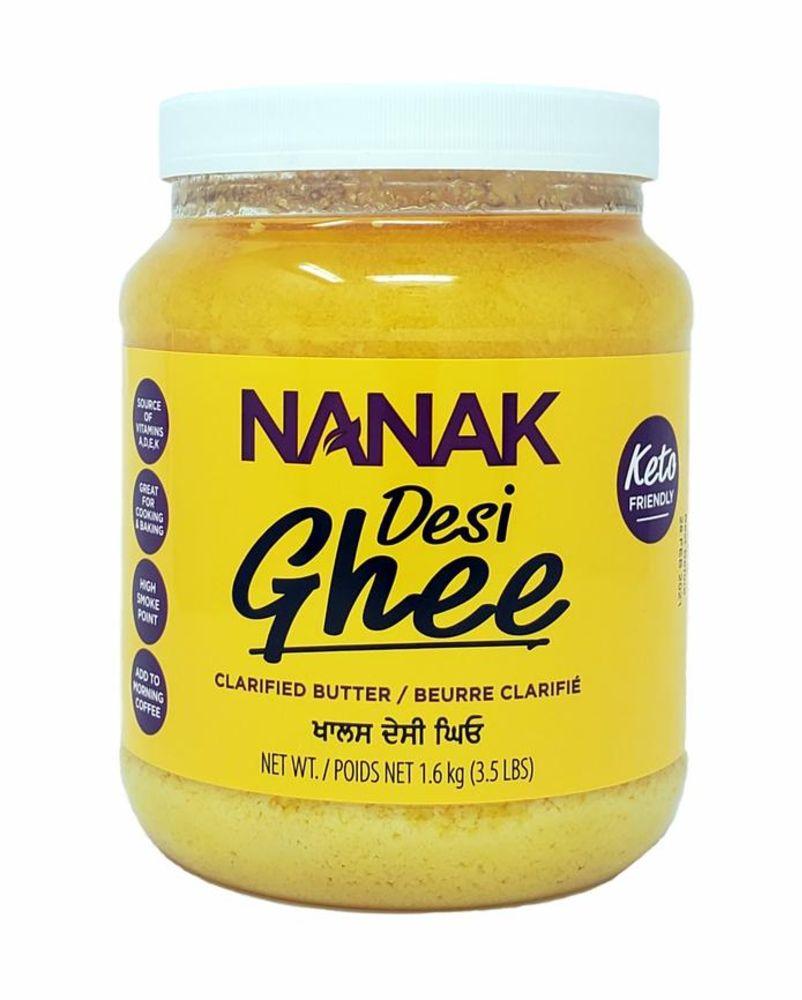 Nanak Desi Ghee