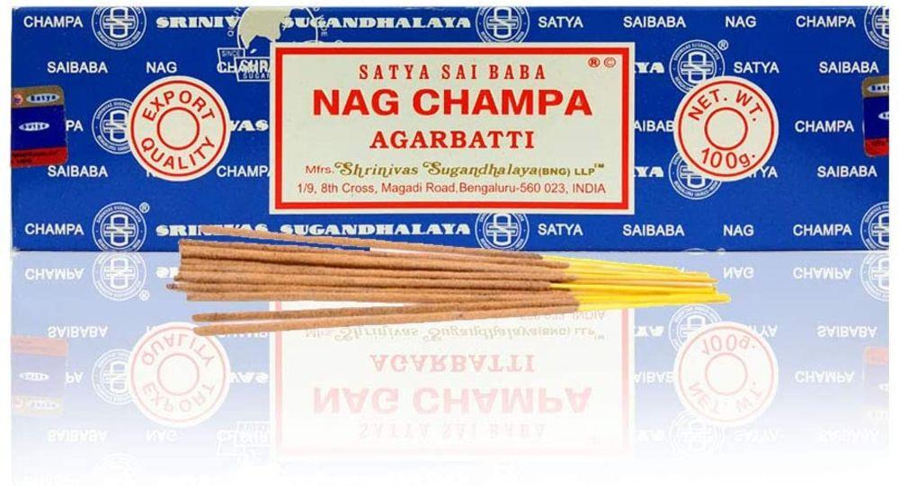 Nag Champa Agarbatti