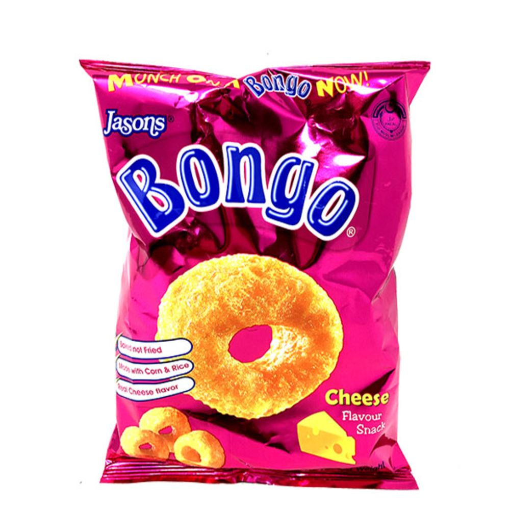 Bongo Cheese