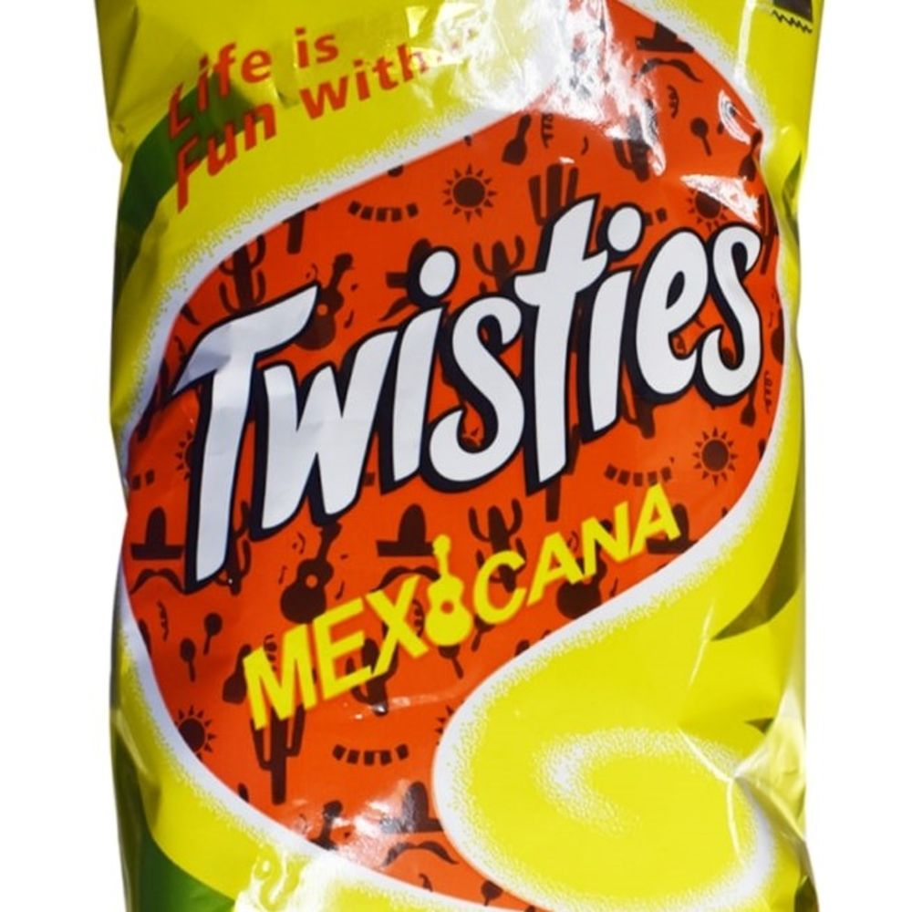 Twisties Mexicana
