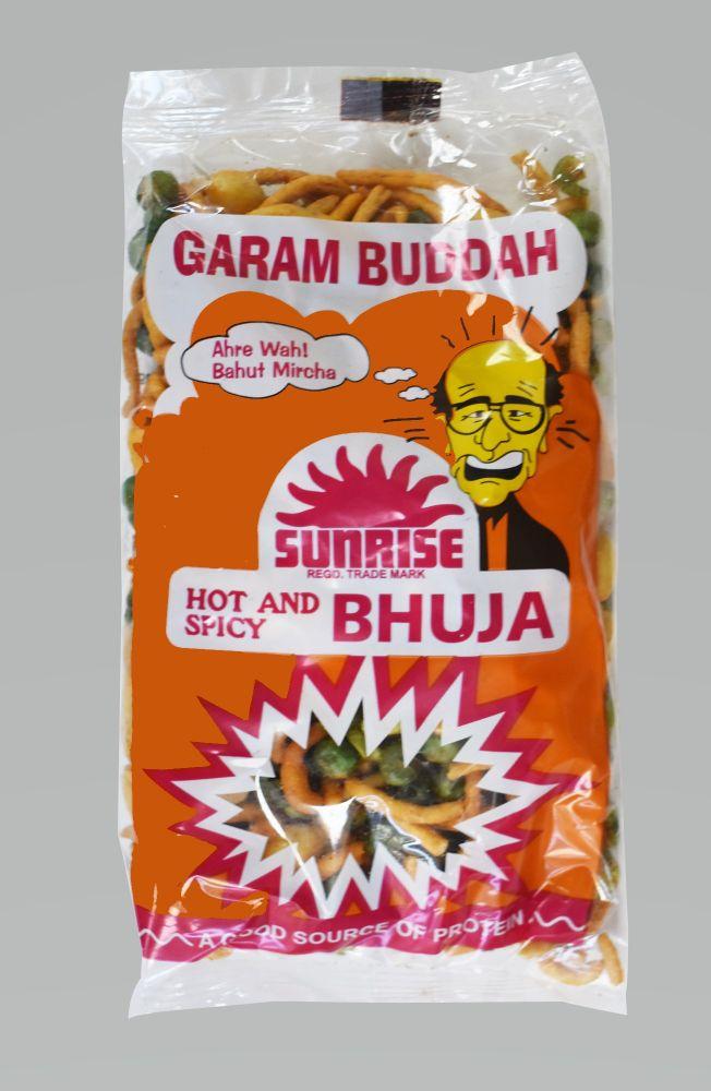 Hot and Spicy Bhuja - Sunrise