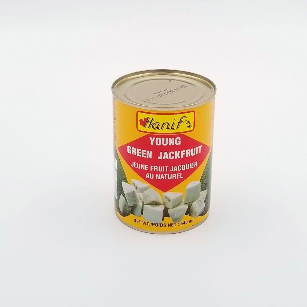 Hanif's Young Green Jackfruit