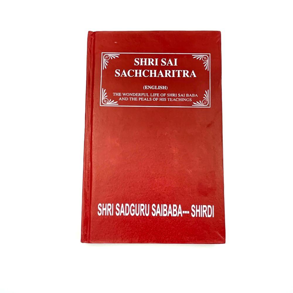 Shri Sai Satcharitra - Hard Cover
