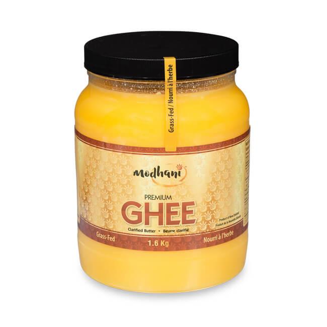 Modhani New Zealand Premium Clarified Butter (Ghee)